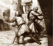 The Ismaili Assassins