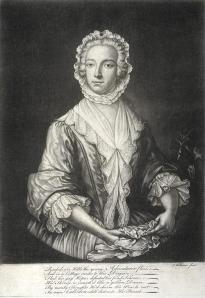 [Whistles] Bonnie Prince Charlie, lookin' pretty good there!