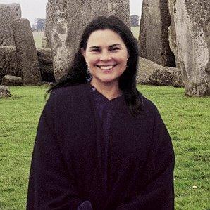 Diana Gabaldon, author of the Outlander series