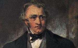 Thomas Babington Macaulay, famous historian