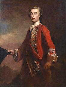General James Wolfe, who fought at Culloden, later went on to bag Canada for the British Empire.