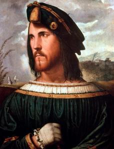 Cesare Borgia: possible analogue to Brandin of Ygrath?