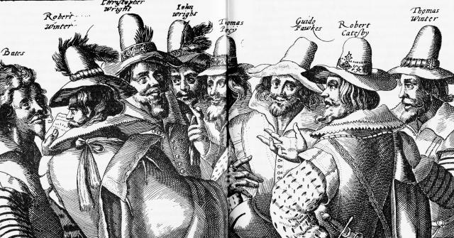 Fawkes Conspirators