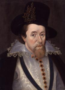Persecution of Catholics did not relent after James I assumed the throne.