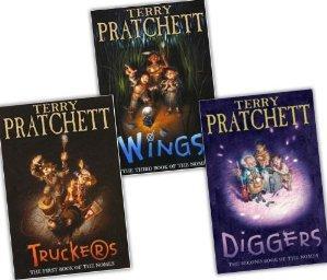 pratchett nomes