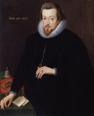 Robert Cecil