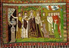 Queen Theodora
