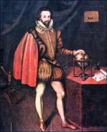 Sir Walter Raleigh http://wp.me/p32Kr4-aF