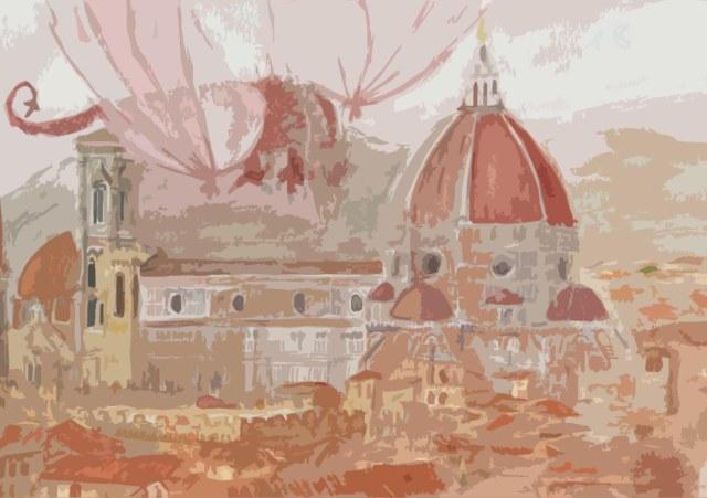 Florentine Dragon2