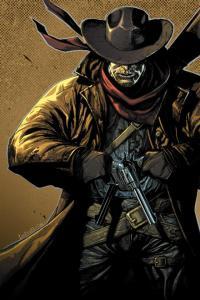 Gunslinger 2