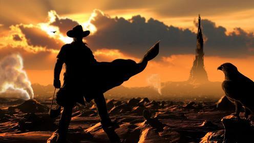 Gunslinger desert3