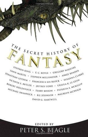 Secret History of Fantasy