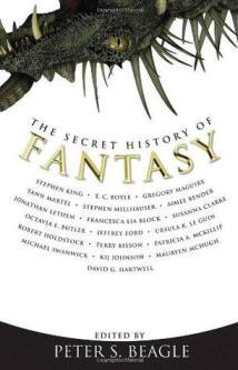 Secret History of Fantasy