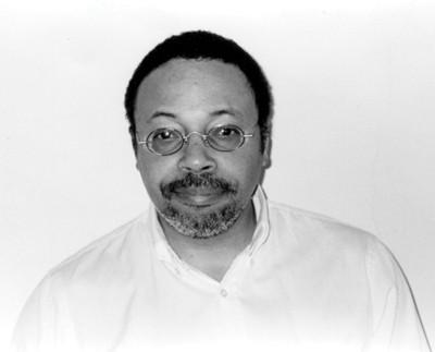 George Elliott Clarke, author of Whylah Falls