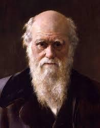 Charles Darwin (author of The Origin of Species)