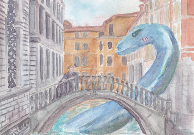 Venetian Dragon3