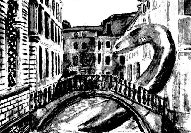 Venetian Dragon4