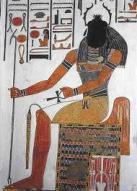 Ancient Egyptian Khepri