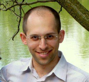 Brian Gottheil, author of Gateways