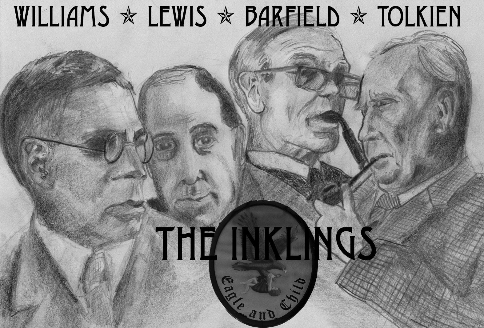 The Inklings: Charles Williams, C.S. Lewis, Owen Barfield, and J. R. R. Tolkien