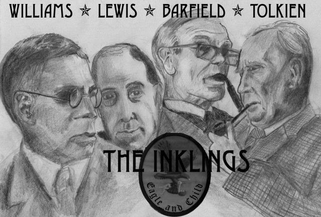 The Inklings: Charles Williams, C.S. Lewis, Owen Barfield, and J. R. R. Tolkien
