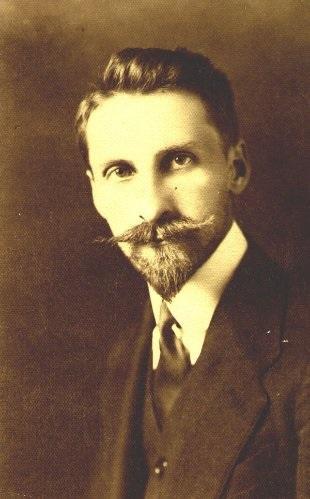 Stefan Grabiński
