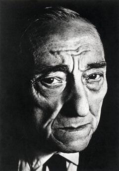 Flemish author Jean Ray